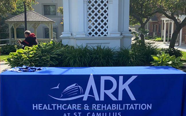 Ark St. Camillus Sponsored Event